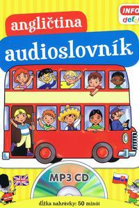 Angličtina - audioslovník
