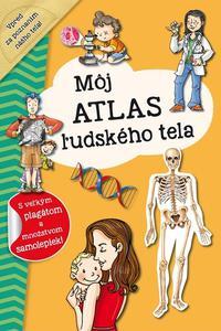 Môj atlas ľudského tela