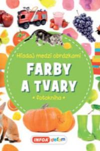 Farby a tvary