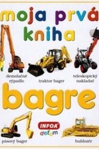 Moja prvá kniha