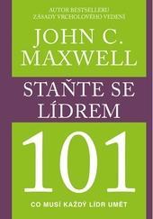 Staňte se lídrem 101