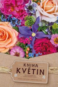 Kniha květin