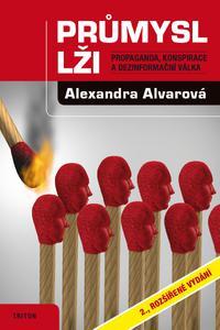 Průmysl lži (2.,rozšířené vydání)