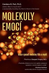 Molekuly emocí