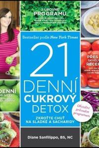 21 denní cukrový detox