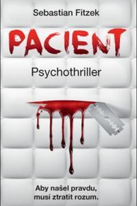 Pacient - Psychothriller