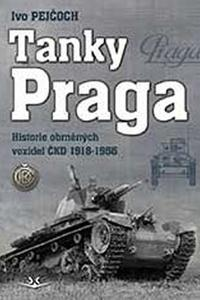 Tanky Praga