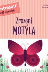 Zrození motýla