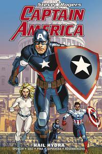 Steve Rogers: Hail Hydra