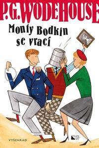 Monty Bodkin se vrací