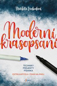 Moderní krasopsaní