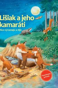 Lišiak a jeho kamaráti