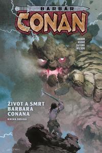 Život a smrt barbara Conana 2