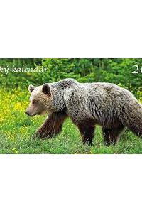 Lovecký kalendár 2018