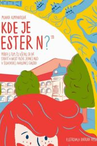 Kde je Ester N?