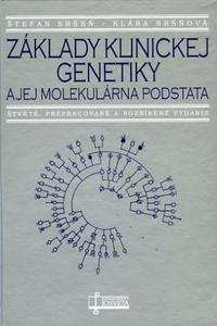 Základy klinickej genetiky