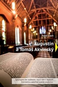 Augustín a Tomáš Akvinský