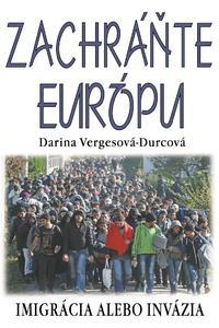 Zachráňte Európu