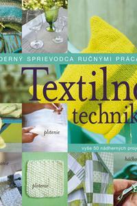 Textilné techniky