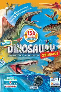 Dinosaury ožívajú!