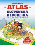 Detský ilustrovaný atlas – Slovenská republika