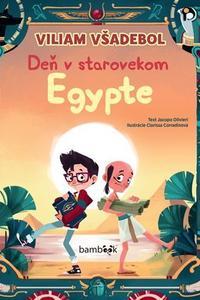 Deň v starovekom Egypte