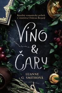 Víno a čary