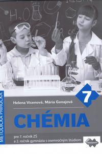 Metodická príručka k učebnici chémie pre 7. ročník ZŠ