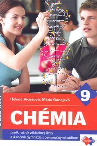 Chémia pre 9. ročník ZŠ