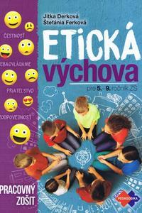 Etická výchova pre 5.- 9. ročník ZŠ PZ
