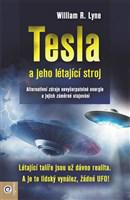 Tesla a jeho létající stroj