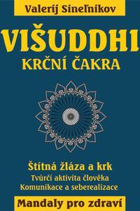 Višuddhi - Krční čakra