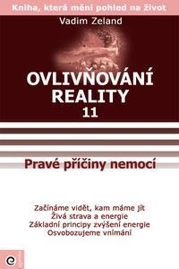 Ovlivňování reality 11