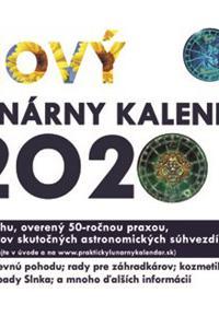 Nový lunárny kalendár 2020
