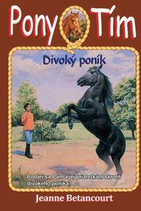 Divoký poník