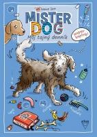 Mister dog: Môj tajný denník