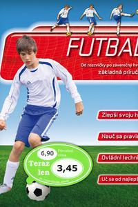 Futbal - Od rozcvičky po záverečný hvizd