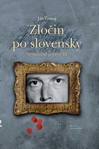 Zločin po slovensky