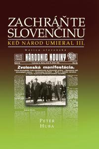 Zachráňte slovenčinu