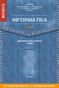 Informatika 2. časť