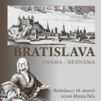 Bratislava známa – neznáma