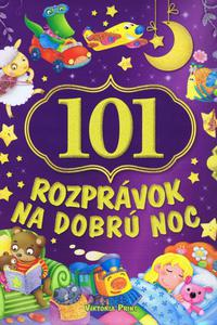 101 rozprávok na dobrú noc