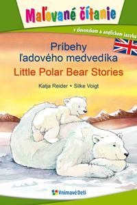 Príbehy ľadového medvedíka