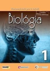 Biológia pre 9. ročník 1. polrok
