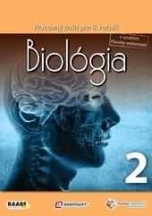 Biológia pre 9. ročník 2. polrok