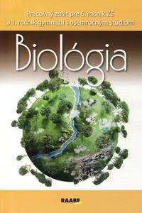 Biológia pre 6. ročník ZŠ
