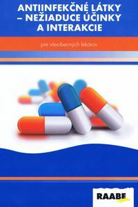 Antiinfekčné látky