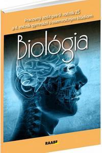 Biológia pre 9. ročník ZŠ