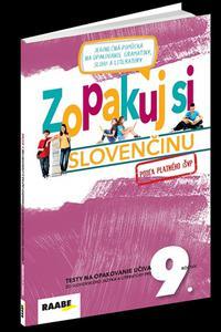 Zopakuj si slovenčinu