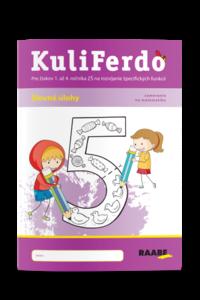 Kuliferdo – Slovné úlohy